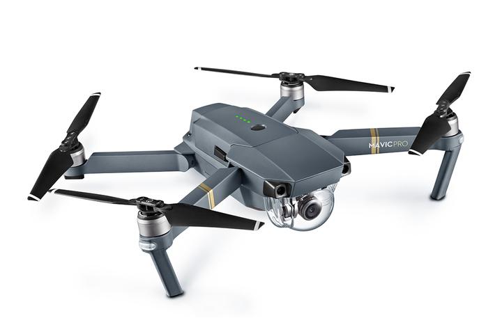 Drône DJI Mavic Pro (Reconditionné)