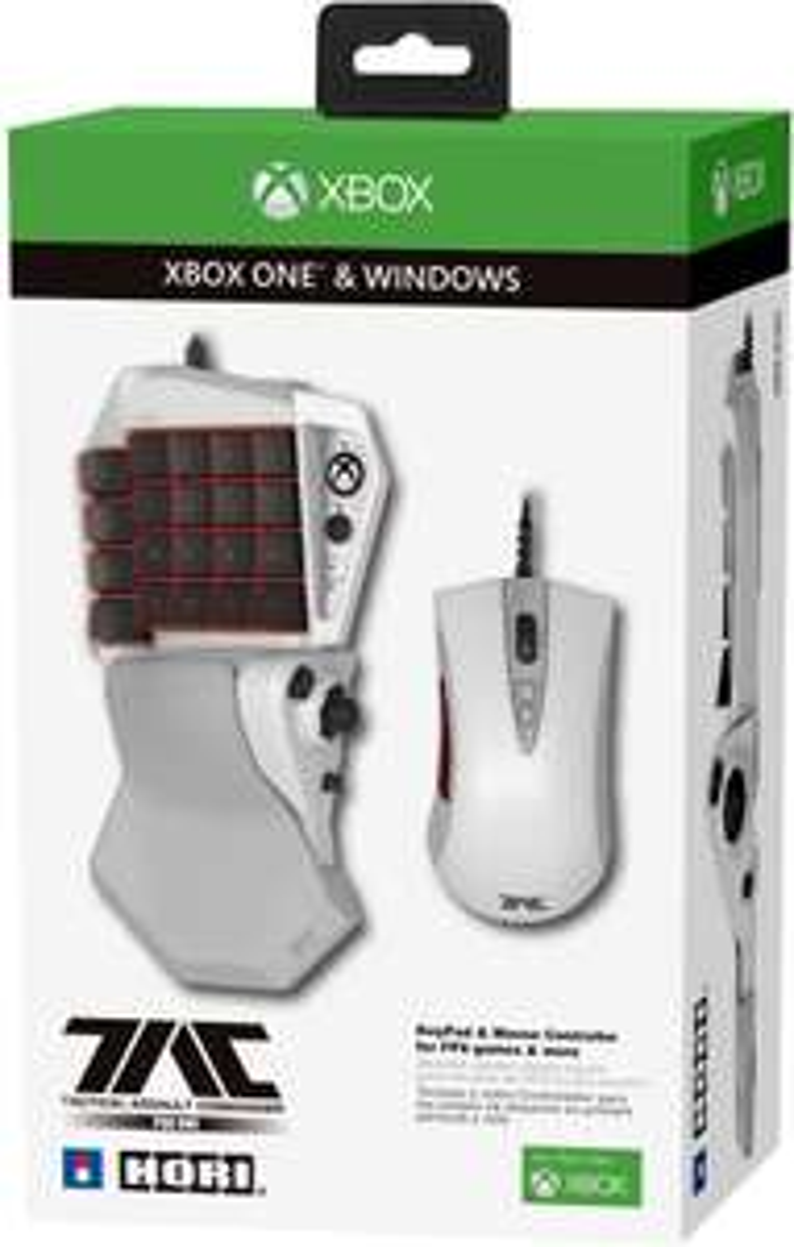 Clavier / Souris Hori Tactical pro pour Xbox One et PC (Frais de port et d'importation inclus)