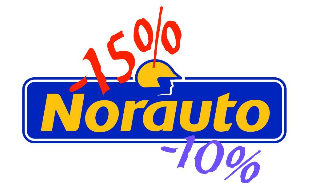 -15% / -10% de réduction sur tout le site