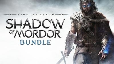 Bundle La Terre du Milieu : L'Ombre du Mordor + 17 DLC sur PC (Dématérialisé - Steam)