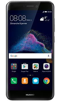 "Smartphone 5.2"" Huawei P8 Lite 2017 - Full HD, Kirin 655, RAM 3 Go, ROM 16 Go - Noir/Or"