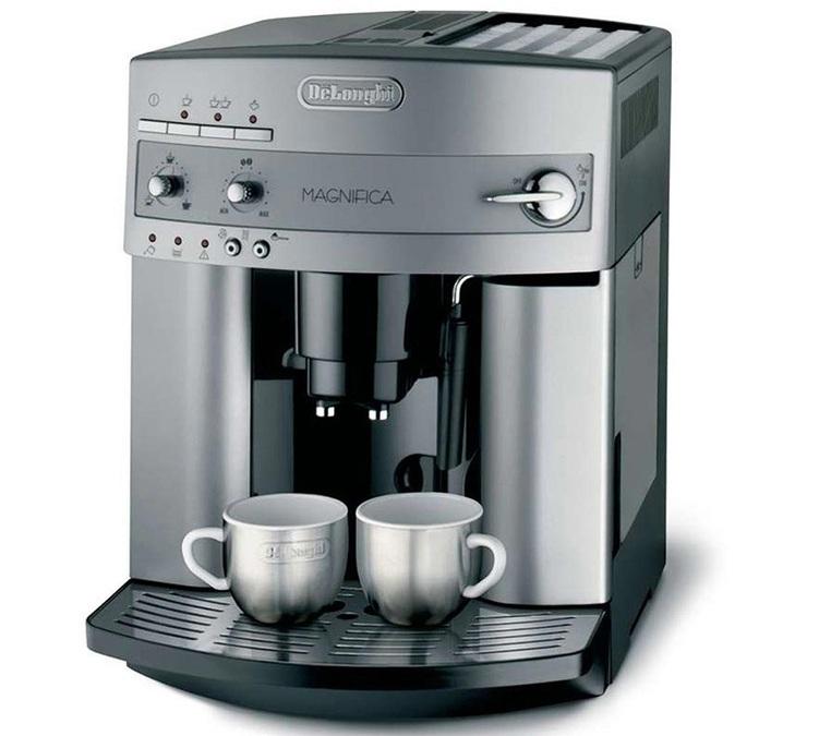 Machine à café automatique Delonghi Magnifica ESAM 3200.S