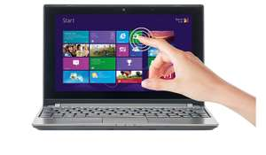 """PC portable tactile 10"""" Medion Akoya Touch 10 E1317T"""
