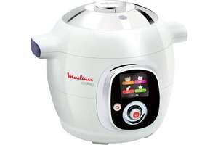 Multicuiseur Moulinex Cookeo CE705100 - 150 recettes (Via 63,60€ sur la carte de fidélité) - Challans (85)