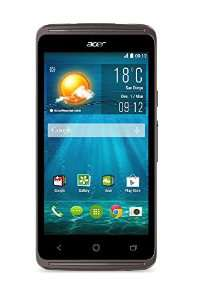 """Smartphone 4,5"""" Acer Liquid Z410 4G (Avec ODR 30€)"""