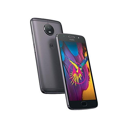 """Smartphone 5,2"""" Motorola Moto G5S - Full HD, S430, 3Go de RAM, 32Go de ROM, Double Sim"""