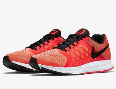 30% de réduction sur toutes les chaussures running Homme/Femme - Ex : Nike Pegasus 31 à 77€ + livraison gratuite