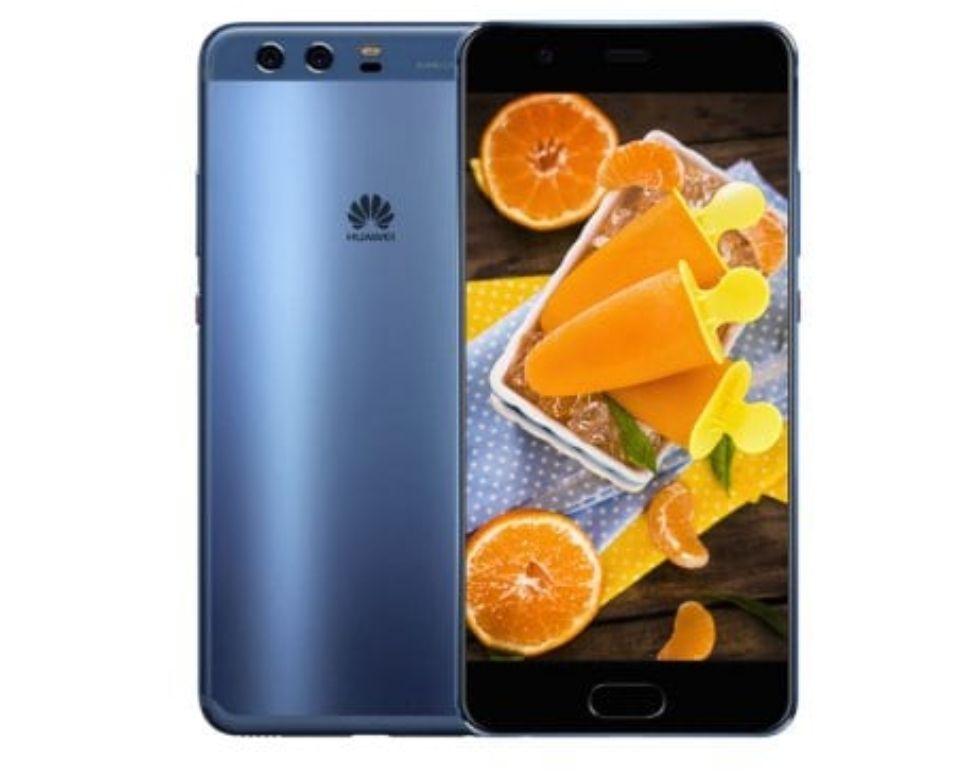 "Smartphone 5.5"" Huawei P10 Plus Version Global - WQHD, Kirin 960, 4 Go RAM, 64 Go ROM, 4G (B20) - Vendeur tiers"