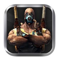 Jeu Warm Gun gratuit sur iOS (au lieu de 0.99 €)