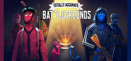 Totally Accurate Battlegrounds Gratuit sur PC (Dématérialisé)