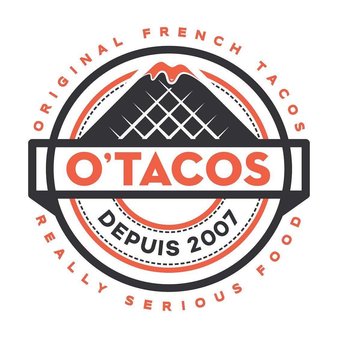 2 Tacos Taille L pour 9,99€ - O'Tacos Issy-les-Moulineaux/Boulogne Billancourt (92)