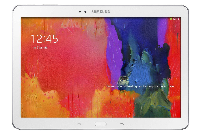Tablette Samsung Galaxy Tab Pro 10.1