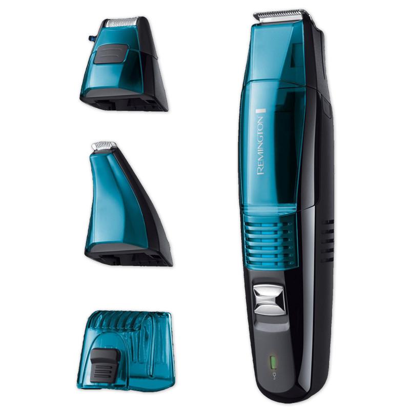 Tondeuse à barbe avec système d'aspiration Remington MB6550