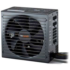 Alimentation PC Be Quiet Straight Power 10 CM - 500W, 80+ Or, Modulaire