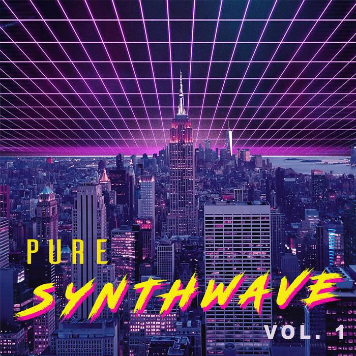 4 albums dématérialisés de Compilerbau (Synthwave) à partir de 1.69€
