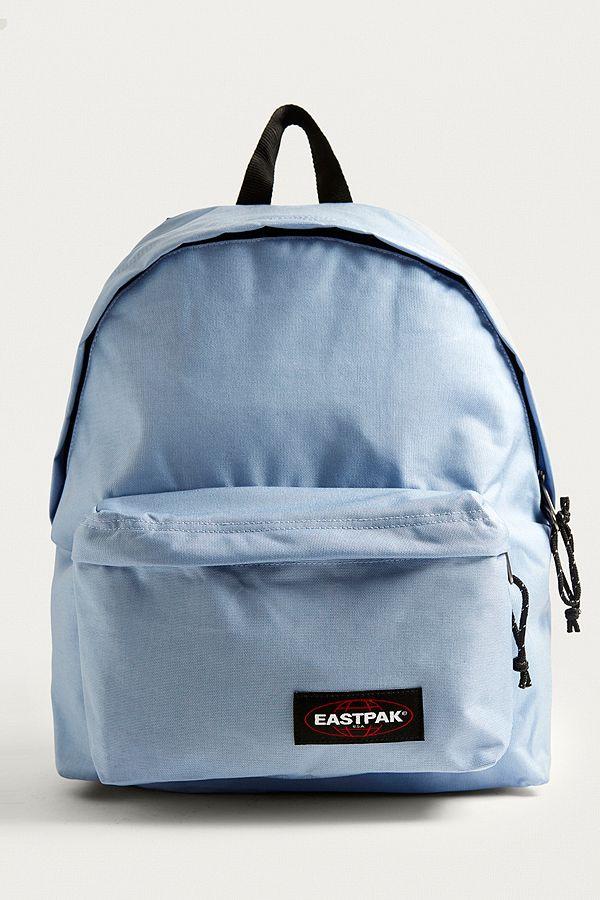 Sélection de sac à dos en promotion - Ex : Eastpak Padded Pak'r Delicate Lilas