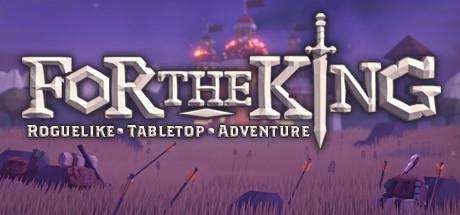 For the King sur PC (Steam, dématérialisé)