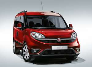 Fiat Doblo Pop 1.4 95 ch