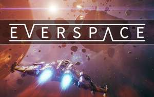 Everspace sur PC Windows, Mac, Linux & VR (Dématérialisé - GoG / Steam)