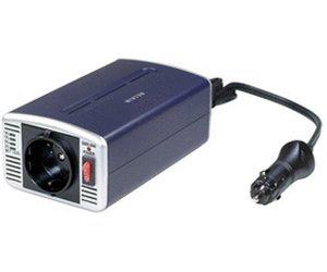 Convertisseur de courant continu-alternatif Belkin AC F5C412EB140W  (12 V en 230 V)