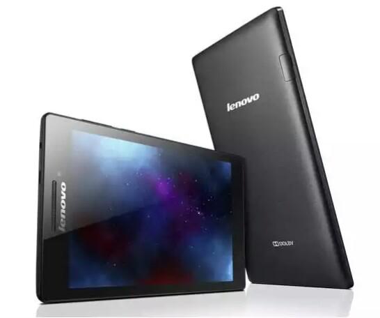 """Tablette 7"""" Lenovo A7-10 (Avec 20€ sur la carte + ODR 30€)"""