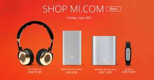 Batterie Xiaomi Power Bank 5000mAh (et autres)