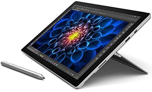 "Tablette 12,3"" Microsoft Surface Pro 4 - core i5 - 8Go RAM - 256 Go SSD (vendeur tiers)"