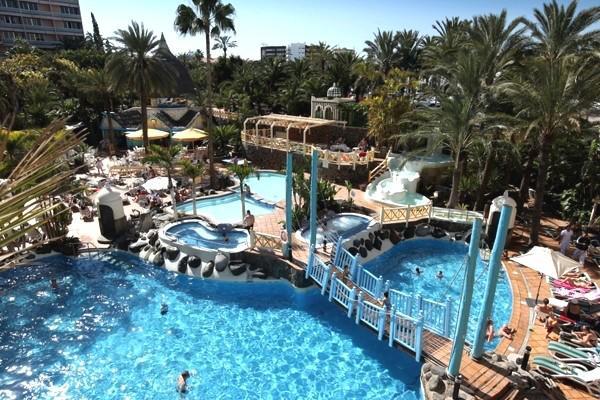 Séjour 5 jours / 4 nuits au Canaries - Vols + Hôtel Ifa Buenaventura - Playa del Inglés 3*