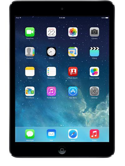 Tablette Apple iPad Mini 2 Rétina 16Go