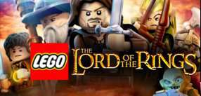 Lego The Lord of the Rings sur PC (Steam)