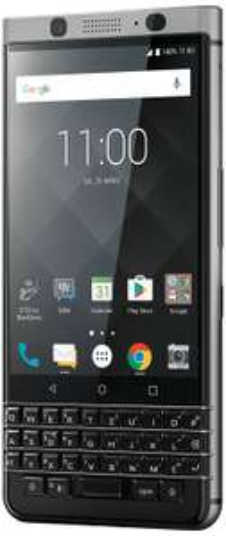 "Smartphone 4.5"" Blackberry Key One Argent - 1620 x 1080, Snapdragon 625, 3 Go RAM, 32 Go ROM, QWERTZ"