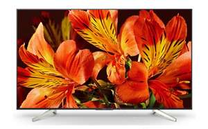 "TV LED 55"" Sony KD-55XF8596 - UHD 4K, 100Hz, HDR, Android TV"