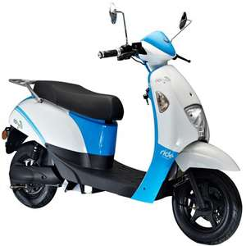 Scooter électrique Ride E1 + 150€ d'accessoires offerts