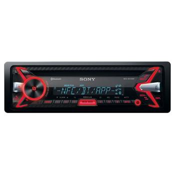 Autoradio CD/USB/Jack Bluetooth SONY MEXN5100BT.EUR - compatible FLAC (Via ODR de 10€)