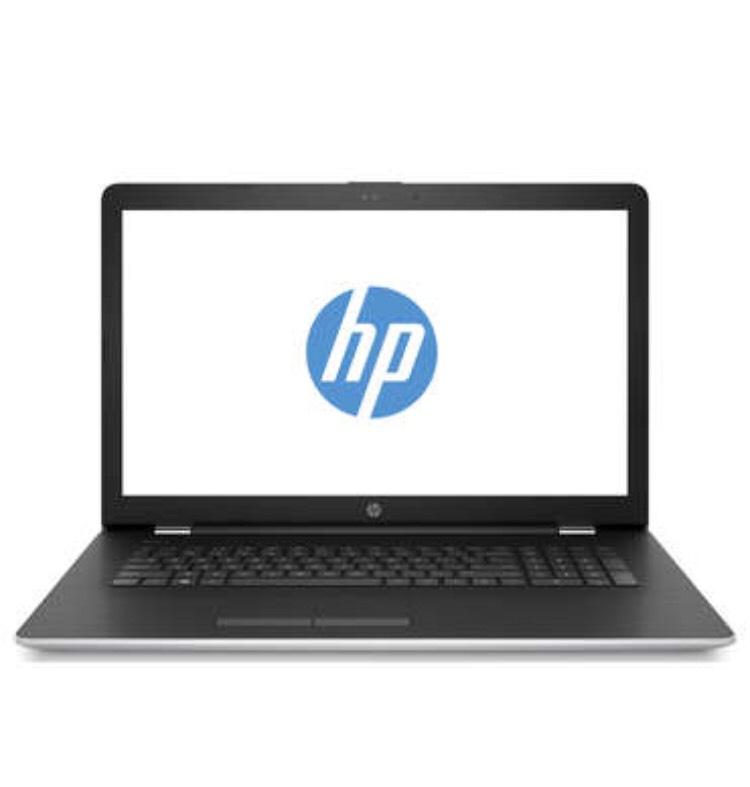 """PC Portable 17.3"""" HP 17-AK045NF - 12Go de Ram, AMD A6-9220, 1To"""