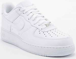 Baskets Nike Air Force 1 '07 - Blanches