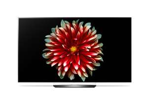 "TV OLED 55"" LG 55EG9A7 - Full HD, Smart TV (Frontaliers Suisse)"