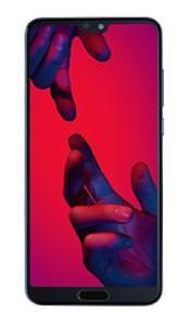 "Smartphone 6.1"" Huawei P20 Pro - Kirin 970, 6 Go de RAM, 128 Go, bleu (+51€ en SuperPoints)"