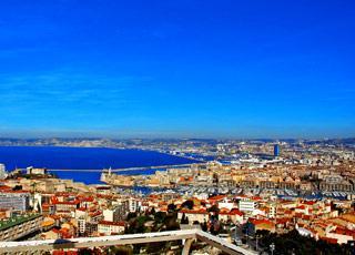 Croisière de 8 jours Marseille -> Baléares, Malte, Italie (Pension complète hors boissons)