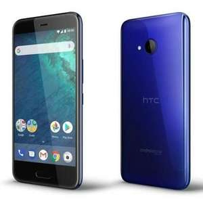 """Smartphone 5.2"""" HTC U11 Life Bleu Saphir - 32 Go"""