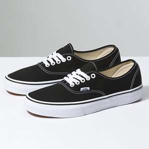 Plusieurs Canvas For Classic Era 6wgyabq Vans Tailles Chaussures sdrthCQ