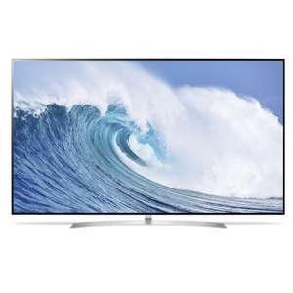 "TV OLED 55"" LG OLED55B7V - UHD 4K, HDR, 100Hz, Dalle 10bits, Smart TV, Dolby Atmos (Frontaliers Suisse)"