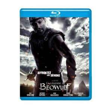Blu-Ray - La légende de Beowulf