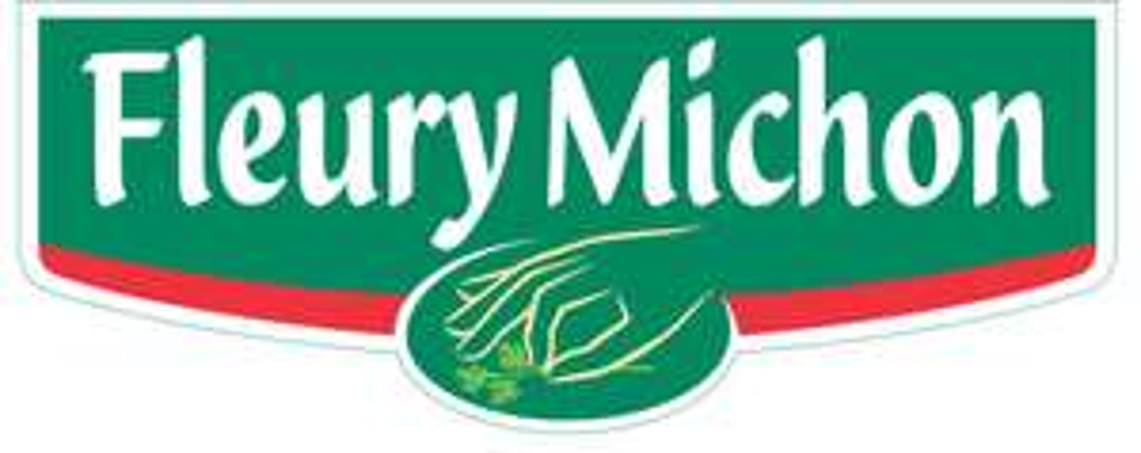 Rosedeal Fleury Michon : 10€ de réduction en 9 bons d'achat de réduction