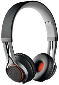 Casque Audio Supra-Auriculaire Jabra Revo - Sans Fil Bluetooth avec Micro - Noir