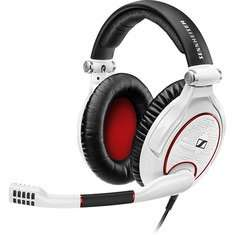 Micro-Casque Sennheiser Game Zero White B-Stock - Reconditionné