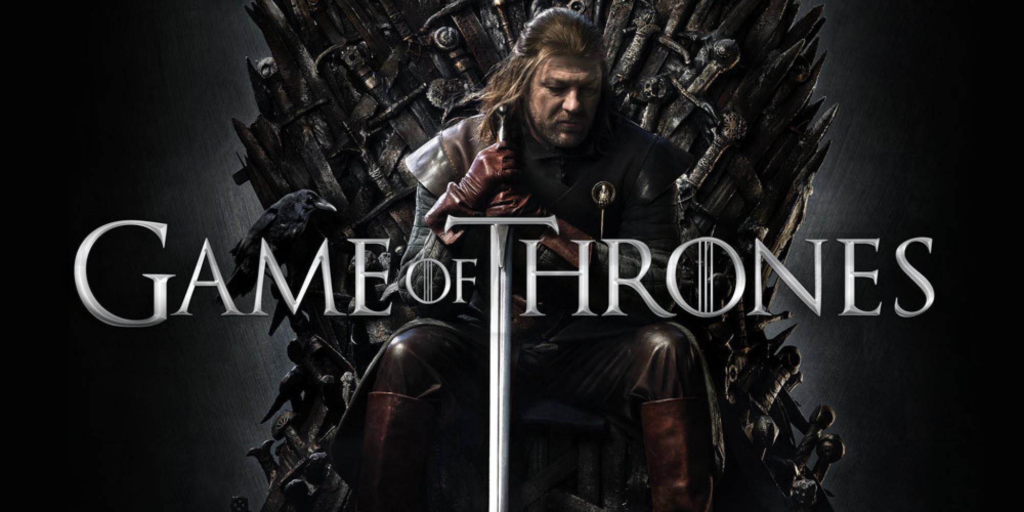 Jeu Game of Thrones première Saison (6 épisodes) sur Xbox ONE