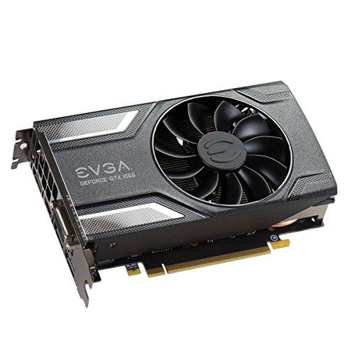Carte graphique EVGA GeForce GTX1060 SC GAMING - 6Go