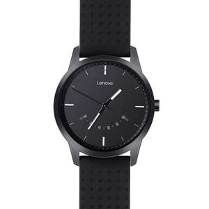 Montre connectée Lenovo Watch 9 - Bluetooth 5.0, Noire