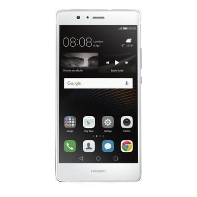 "Smartphone 5,2"" Huawei P9 Lite Blanc - Double SIM, Full HD, 3Go RAM, 16Go de ROM (vendeur tiers)"